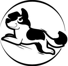 logo borders-collies.com
