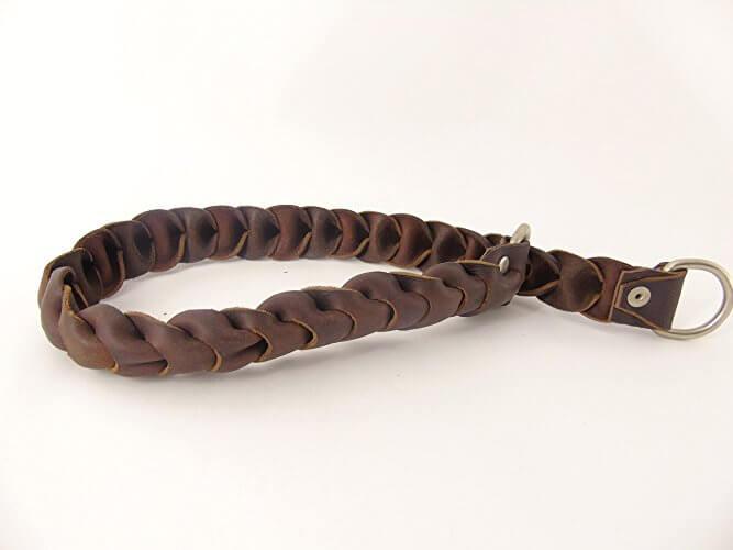collar de perro eneko